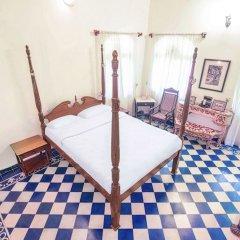 Отель GuestHouser 3 BHK Villa 9e06 Гоа комната для гостей фото 3