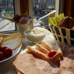 Отель Atlanta Нидерланды, Амстердам - 12 отзывов об отеле, цены и фото номеров - забронировать отель Atlanta онлайн питание фото 2