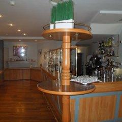 Отель 4Mex Inn Мюнхен гостиничный бар