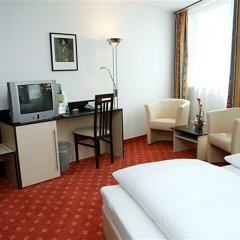 AZIMUT Hotel Vienna фото 6