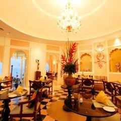 Royal Cliff Grand Hotel спа