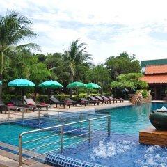 Отель Sabai Resort Pattaya детские мероприятия