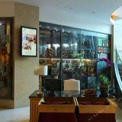 Отель Miramar Hotel - Xiamen Китай, Сямынь - отзывы, цены и фото номеров - забронировать отель Miramar Hotel - Xiamen онлайн интерьер отеля фото 2