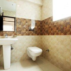 Отель Optimum Baba Residency ванная