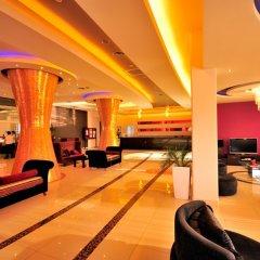 Отель Afandou Bay Resort Suites интерьер отеля