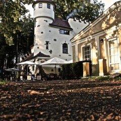 Отель Rezidence Zámeček Чехия, Франтишкови-Лазне - отзывы, цены и фото номеров - забронировать отель Rezidence Zámeček онлайн фото 3