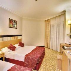 Отель PGS Rose Residence Beach - All Inclusive комната для гостей