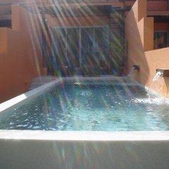 Отель Sunshine Pool Villa Таиланд, Пак-Нам-Пран - отзывы, цены и фото номеров - забронировать отель Sunshine Pool Villa онлайн бассейн