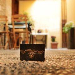 Отель Rodos Niohori Elite Suites интерьер отеля фото 3
