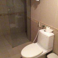 Отель Pho Vang 2 ванная