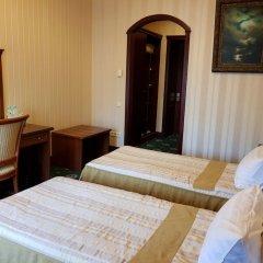 Гостиница Айвазовский комната для гостей фото 4