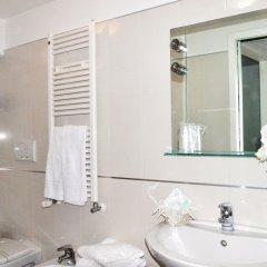 Hotel Mignon ванная