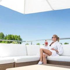 Отель Narie Resort & SPA балкон