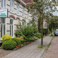 Hotel Randenbroek парковка