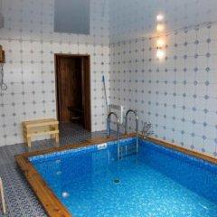 Гостиница Guest House Le Chalet бассейн фото 3