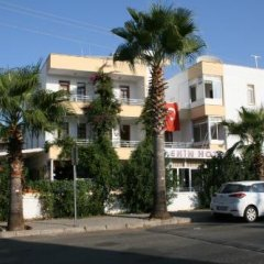 Ekin Hotel Мармарис фото 3
