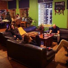 Godzillas Hostel Москва гостиничный бар