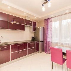 Апартаменты Apartment on Belinskogo 38 в номере