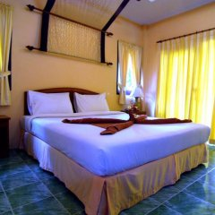Отель Dream Team Beach Resort Таиланд, Ланта - отзывы, цены и фото номеров - забронировать отель Dream Team Beach Resort онлайн комната для гостей фото 3
