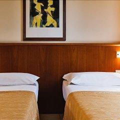 Hotel Leonardo Парма комната для гостей