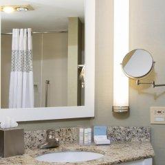Отель Hampton Inn & Suites Chicago Downtown ванная фото 2
