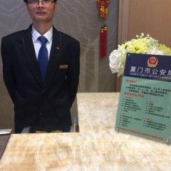 Отель Somerset Software Park Xiamen Китай, Сямынь - отзывы, цены и фото номеров - забронировать отель Somerset Software Park Xiamen онлайн с домашними животными
