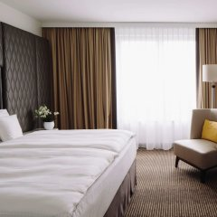 Отель Pullman Berlin Schweizerhof комната для гостей