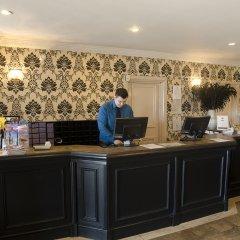 Kings Hotel интерьер отеля фото 2