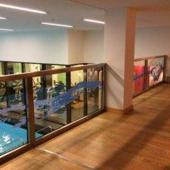 Отель Pullman Berlin Schweizerhof детские мероприятия