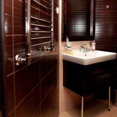 Мини-отель Nab Москва ванная фото 2
