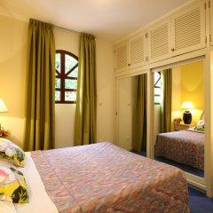 Отель Caniço Bay Club комната для гостей фото 4