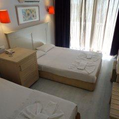 Отель Larissa Mare Beach комната для гостей фото 3