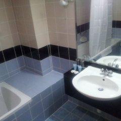 San Marco Hotel ванная