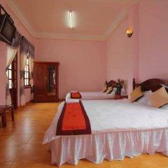 Отель Sunny Villa Далат комната для гостей