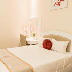 Отель La Vie En Rose Далат комната для гостей