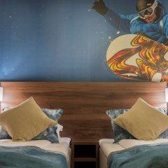 Отель Scandic Lillehammer Hotel Норвегия, Лиллехаммер - отзывы, цены и фото номеров - забронировать отель Scandic Lillehammer Hotel онлайн детские мероприятия