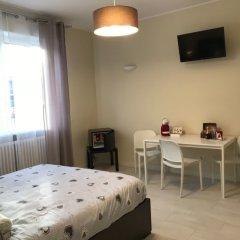 Отель B&B Baffo Италия, Сеттимо-Миланезе - отзывы, цены и фото номеров - забронировать отель B&B Baffo онлайн комната для гостей фото 4