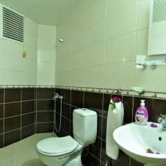 Ali Unal Apart Otel Турция, Аланья - отзывы, цены и фото номеров - забронировать отель Ali Unal Apart Otel онлайн ванная