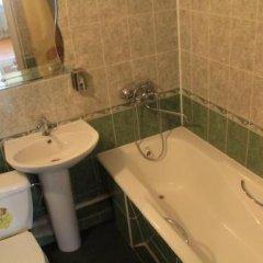 All season Resort hotel Rodnik Домбай ванная