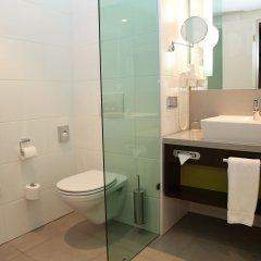 Гостиница Амбассадор Калуга в Калуге 1 отзыв об отеле, цены и фото номеров - забронировать гостиницу Амбассадор Калуга онлайн ванная