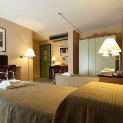 Отель Albergo Athenaeum Италия, Палермо - 3 отзыва об отеле, цены и фото номеров - забронировать отель Albergo Athenaeum онлайн комната для гостей