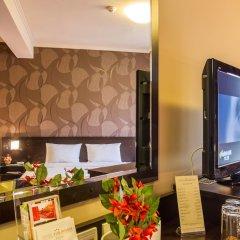 Hotel Villa Boyana удобства в номере фото 2