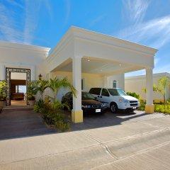 Отель Pueblo Bonito Emerald Luxury Villas & Spa - All Inclusive фото 3