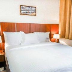 Отель Swiss International Mabisel Port Harcourt Нигерия, Порт-Харкорт - отзывы, цены и фото номеров - забронировать отель Swiss International Mabisel Port Harcourt онлайн комната для гостей фото 4