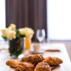 Отель Urban Suites Brussels Royal Бельгия, Брюссель - отзывы, цены и фото номеров - забронировать отель Urban Suites Brussels Royal онлайн питание