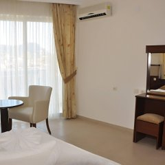 Kleopatra Arsi Hotel Турция, Аланья - 4 отзыва об отеле, цены и фото номеров - забронировать отель Kleopatra Arsi Hotel онлайн удобства в номере фото 2