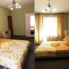Апартаменты Apartment Nice Mayakovskaya комната для гостей фото 5