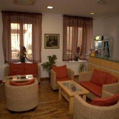 Отель Slavija гостиничный бар
