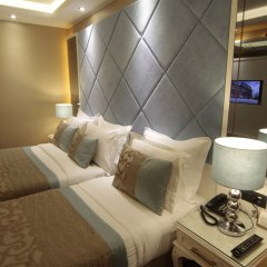 Black Bird Hotel комната для гостей фото 4