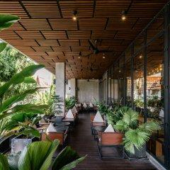 Once Again Hostel Бангкок